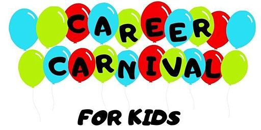 Career Carnival for Kids
