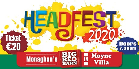 HEADFEST tickets
