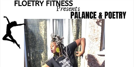 Palance & Poetry by Floetry Fitness  tickets