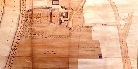 The houses built around Fulford Grange, Fishergate, York tickets