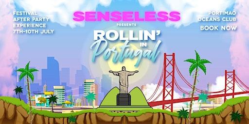 Rollin In Portugal