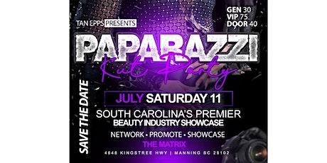 Paparazzi Kut Party tickets