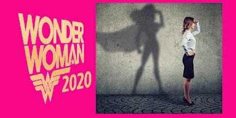 WONDER WOMAN 2020 ingressos