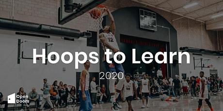 Hoops to Learn Basketball Tournament 2020 tickets