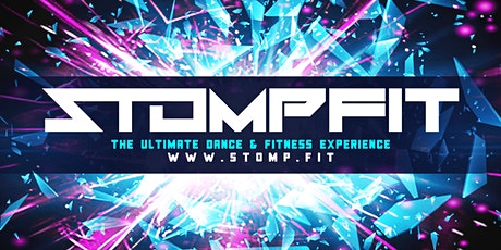 STOMPFIT | SOUTH SHIELDS |THE ULTIMATE DANCE & FITNESS EXPERIENCE tickets