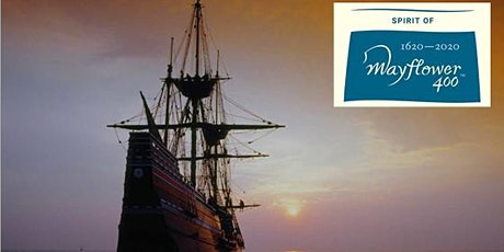 POSTPONED - Mayflower 400 Gala Concert tickets