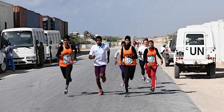International Women's Day Run tickets