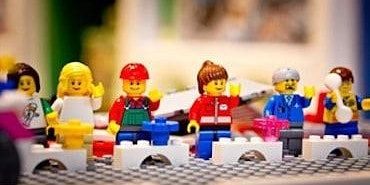 LEGO® Play for Grown-ups: Building Your Future