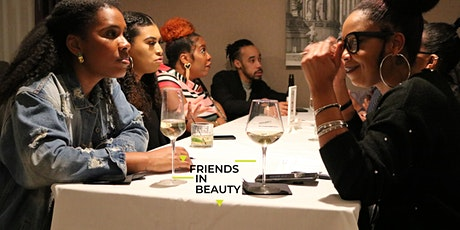 Friends in Beauty - Speed Networking Event | ATLANTA tickets