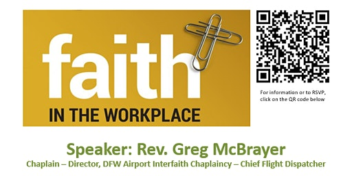 CEBRG Faith in the Workplace