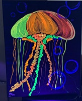 Glow Party Jellyfish @ The Wellington