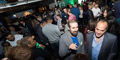 Green in CHI's April Networking Event at Sound-Bar tickets