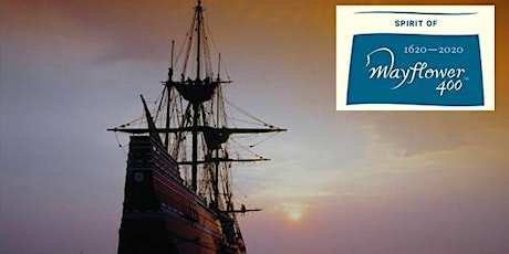 Mayflower 400 Spring Launch tickets