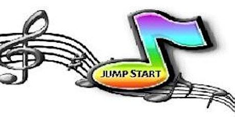 Free Music Friday with Jump Start 6:00pm @Ridgewood Winery Birdsboro tickets