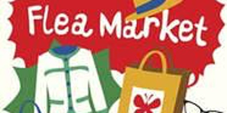 Mission Lions Club Flea Market March 29th tickets