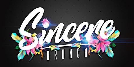 Sincere Brunch Spring Edition tickets