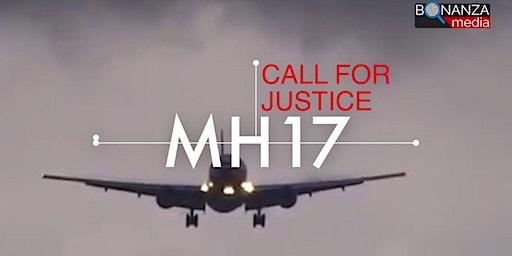 MH17 - In afwachting van rechtvaardigheid