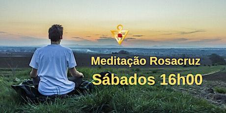 Meditação Aberta à Visitantes ingressos