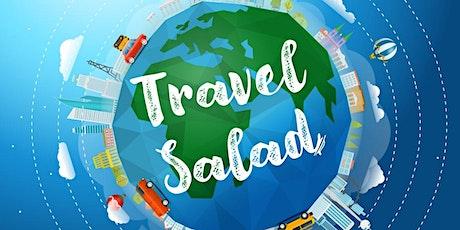 Travel Salad - Mixer (Los Angeles) tickets