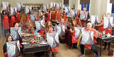 Once Upon a Time Brush Party - Nailsea