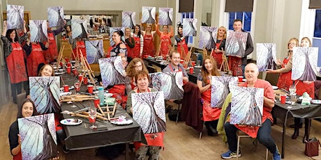 Once Upon a Time Brush Party - Nailsea tickets