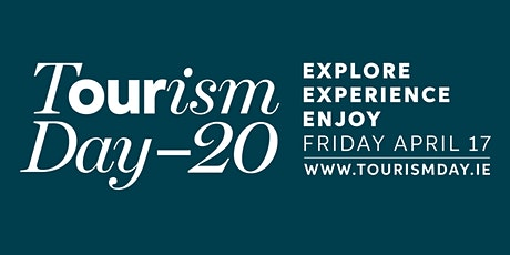 Celebrate Tourism Day at The Rediscovery Centre tickets