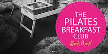 The Pilates Breakfast Club tickets