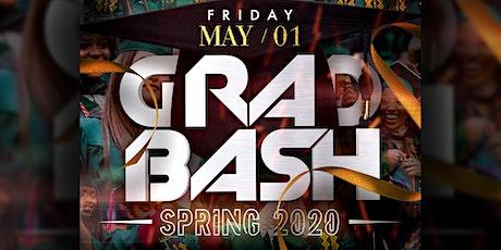 GRAD BASH SPRING 20 AT BAJAS tickets