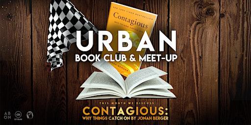 The Urban Book Club & Meet-Up