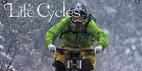 Bike Shorts Movie Night: Life Cycles tickets