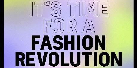 Clothing Swap & 'True Cost' Film on the Global Impact of Fast Fashion tickets