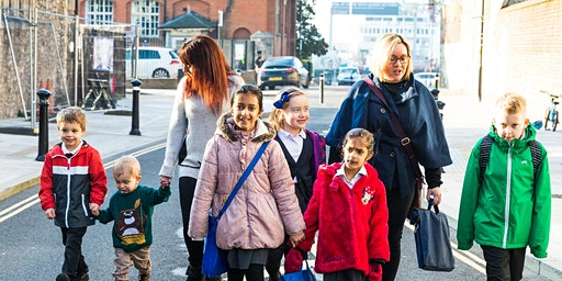 Creating the Child Friendly City Conference - Southampton
