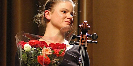 Waltham Forest Cello Fest - Duo Brikcius - International Day of Conscience tickets