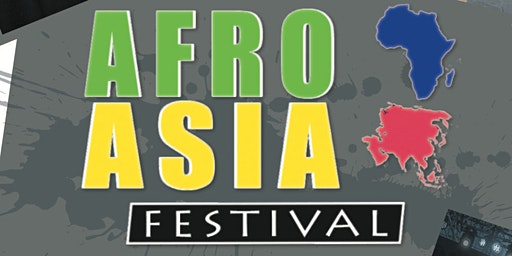 AfroAsia Festival - New Wave