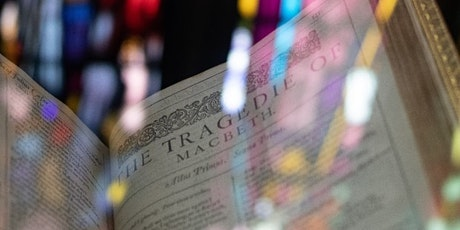 Bard in the Yard: Three Shakespeare plays in miniature tickets