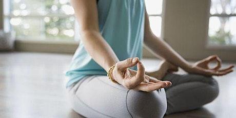 Soul2Soul Gentle Yoga Classes tickets