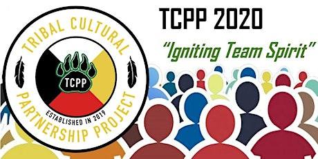 TCPP Workshop 2020 tickets