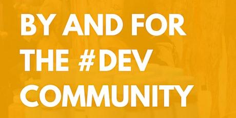 DevFest DC 2020 tickets