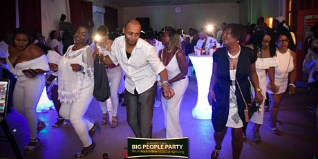 Big People Party - Strictly Back In Time Music All Night Long tickets