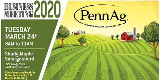PennAg Annual Business Meeting