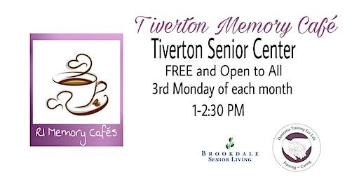 Tiverton Memory Cafe
