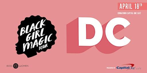 Black Girl Magic Tour: DC