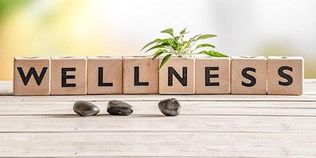Find Your Zen Women's Wellness Workshops tickets