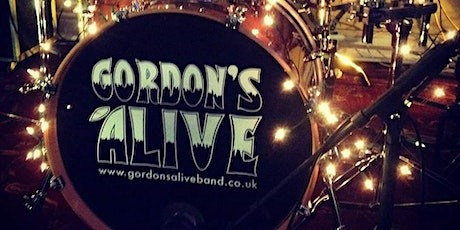 A celebration of Plastic Free Falmouth with Gordon's Alive tickets