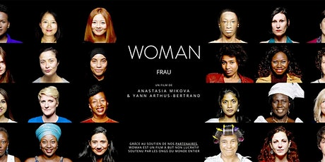 IWD: Avant Premiére WOMAN + panel discussion tickets