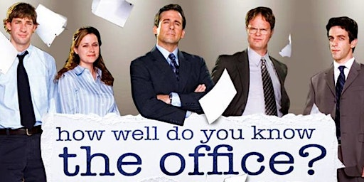 """The Office"" themed Trivia"