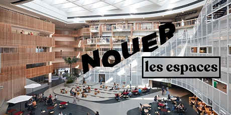Nouer les espaces — Learning expedition billets