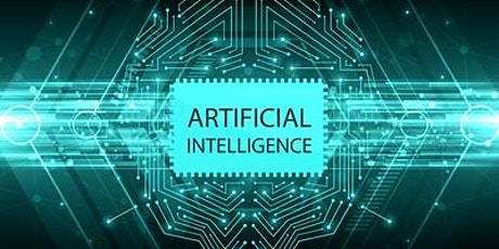 (Virtual) Artificial Intelligence, RPA, and Data Analytics, CMA night, Tues April 21 tickets