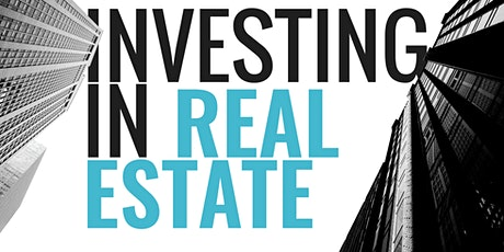 Real Estate Foundation tickets