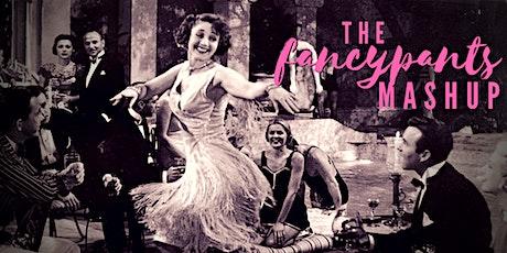 NIGHTCAP: The Fancy-Pants Mashup! (Improv/Comedy) tickets